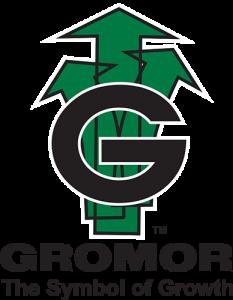 Gromor Compost Logo